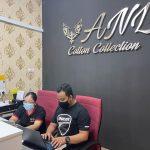 Website E-Commerce : Bentong, Pahang