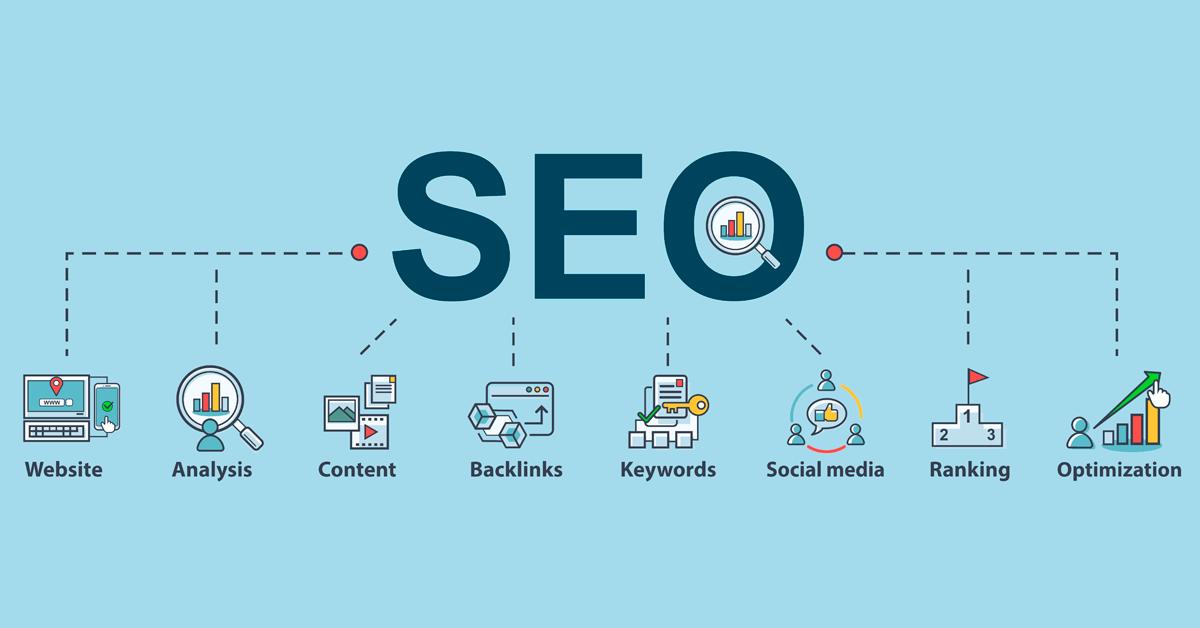 Cara Membuat Strategi SEO Untuk Website Anda